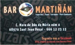 Martinan
