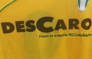 DESCARO CASTELLDEFELS nuevo patrocinador de la UD San Pancracio