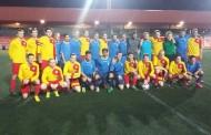 SALBCN nos permite jugar un amistoso contra un equipo inglés