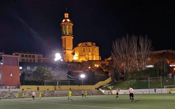 Esparreguera, 3 - San Pancracio, 3