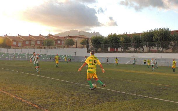Olesa Montserrat, 4 - UD San Pancracio, 2