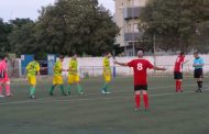 Olímpic Egara, 2 - UD San Pancracio, 2