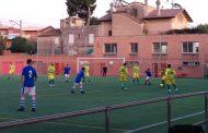 San Pancracio, 3 - Terlenka Barcelonista, 6