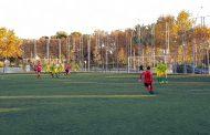 Athletic Prat, 5 - San Pancracio, 3