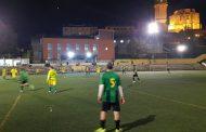 Esparreguera Athletic, 1 - San Pancracio, 2