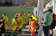 Sporting Buenaventura, 2 - San Pancracio, 2.