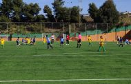 Jornada 10 (24-25 abril) - Fútbol 7