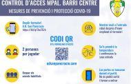 Formularis - Accés Municipal Barri Centre