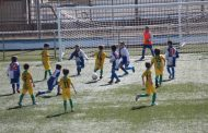 Jornada 12 (8-9 Mayo) – Fútbol 7