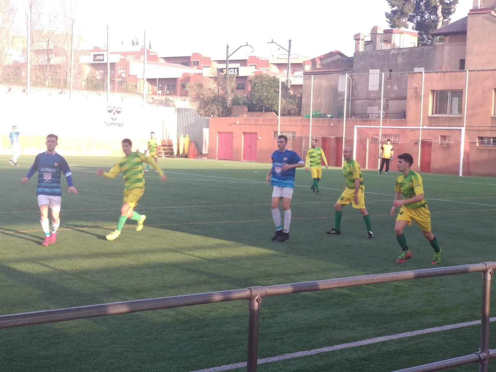San Pancracio, 1 - Espluguenc, 3
